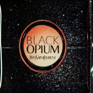Doming Black Opium Sÿnia
