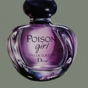 Doming parfum poison