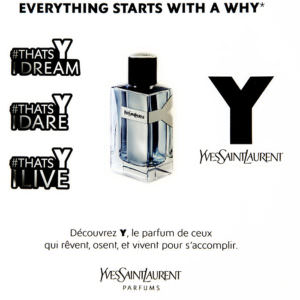 Doming Yves saint laurent