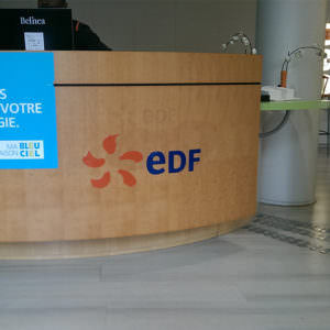 Doming EDF