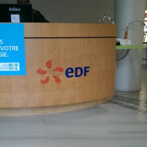 Doming EDF