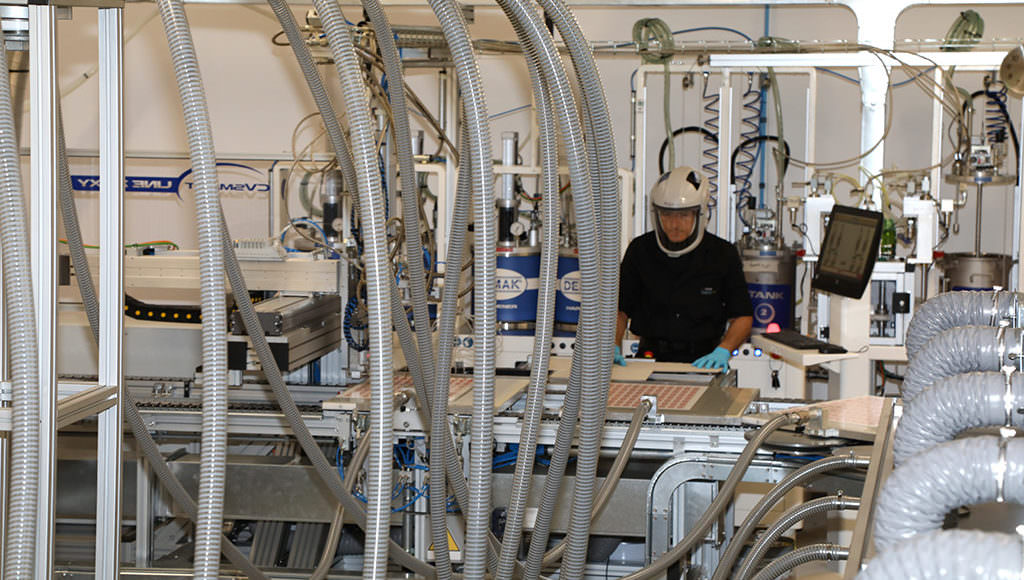 Sÿnia kraken industrie française