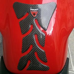Doming Ducati Corso