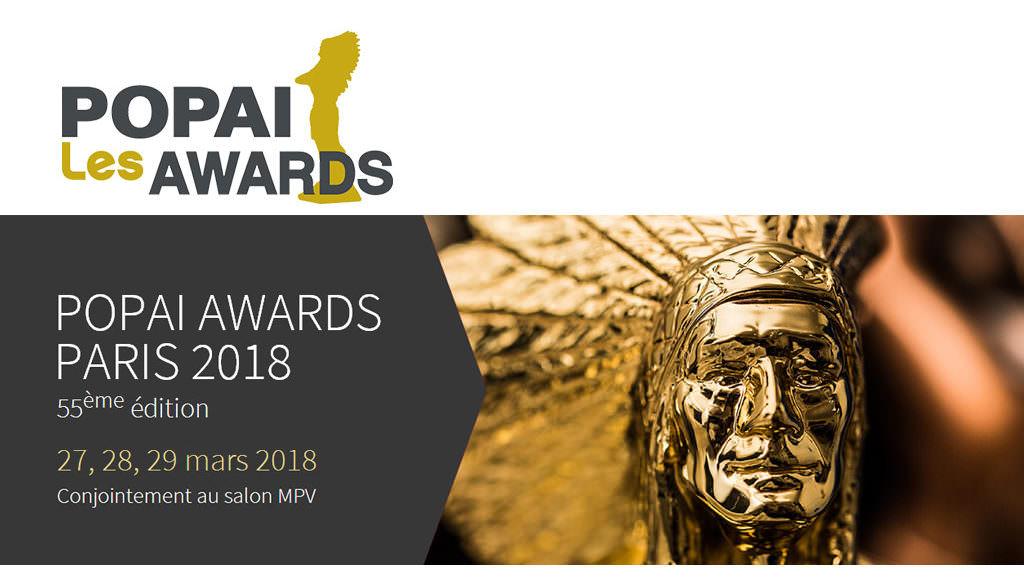 Sÿnia nominé popai awards 2018