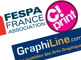 Domins FESPA FRANCE