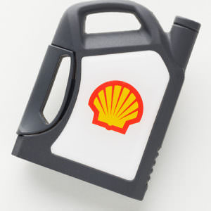 Doming Shell