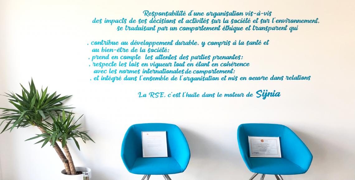 Sÿnia RSE LUCiE label