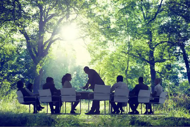 Synia imprimerie à la démarche de responsabilité sociétale des entreprises (RSE)