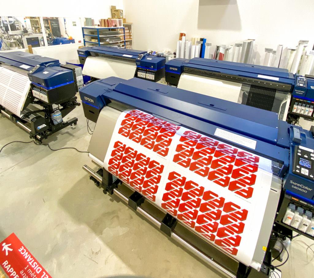 printing synia